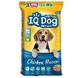 IQ Dog 聰明乾狗糧-雞肉口味成犬配方15KG
