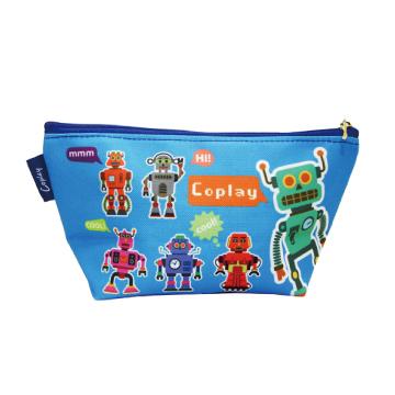 【Coplay設計包】機器人公仔 | 小船包