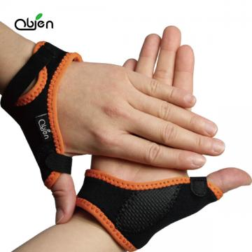 OBIEN 愛拇鍵盤運動手套- 輕便型 (一組含左右手各一)