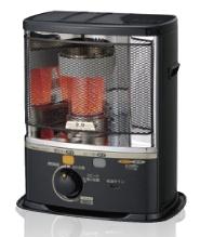 『CORONA』日本原裝自動溫控煤油暖爐 SX-E2912Y(送自動補油器)