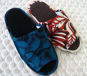 (e鞋院)[秋風紛飛]舒適室內拖鞋