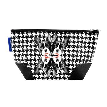 【Coplay設計包】紅唇鬥犬~小船包