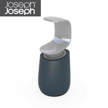 《Joseph Joseph英國創意餐廚》★好順手擠皂瓶(灰)★85054