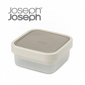 《Joseph Joseph英國創意餐廚》★翻轉沙拉盒(灰)★81030