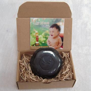 淨琉璃ZEN SOAP銀碳魔皂100g