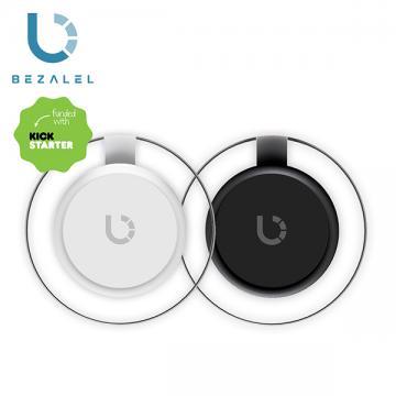 【Bezalel】美國超薄無線充電板 Futura ( 2色任選 )