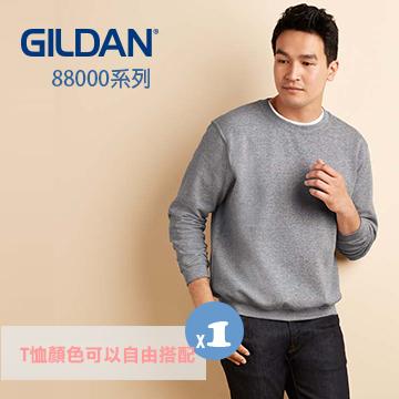 美國第一品牌GILDAN 亞規大學T-Shirt(1件)