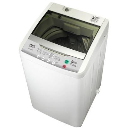 (零利率+拆箱定位)SANLUX台灣三洋 6.5公斤洗衣機 ASW-87HT