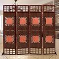 【時尚屋】[2T5]中國風歐尼實木屏風621台灣製造/免運費/客廳/空間擺設/屏風