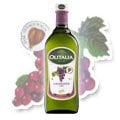 《義大利奧利塔》葡萄籽油1公升~~第一品牌Olitalia奧利塔