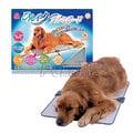 ★日本Petio清爽鋁製涼墊特大LL號,鋁墊,夏天睡床不怕中暑~適合大型犬或多隻小型犬共用