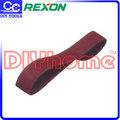 REXON 4×6〞BD-46A 砂帶機用砂帶 180# 二包入(6條) 5100443