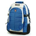 ★大包小包★終極下殺全面五折【Beebub】比奧圖電腦電腦雙肩背包M號(藍色)買再送原廠短T