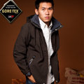 【JORDON 】男款GORE-TEX 單件式防水透氣大衣1070