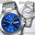 CASIO 時計屋 卡西歐手錶 MTP-1228D-2A 男錶 丁字錶面 型男款 防刮礦物玻璃 防水 保固 附發票