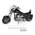 美國哈利摩托車模型 古董車 機車