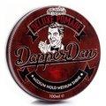 Dapper Dan 時髦丹 POMADA 咖啡罐 英式髮油 100ml