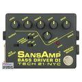 TECH 21 SANSAMP BASS DRIVER DI 效果器『玩家樂器』