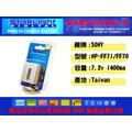 數位小兔【星光 SONY NP-FF71鋰電池】一年保固 PC350,IP1,IP5,IP55,IP220,PC108,PC109,PC107,HC1000