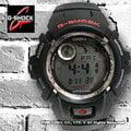 CASIO G-Shock 手錶專賣店 國隆 G-SHOCK G-2900F 粗礦外型男錶(另DW-6900五月天代言)開發票 保固一年