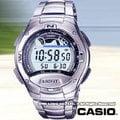 CASIO專賣店 手錶 卡西歐 W-753D 潮汐運動休閒男錶 超強100米防水(另W-753) 開發票 保固一年