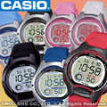 CASIO 手錶專賣店 國隆 數字女錶 10年電力LW-200 全新原廠貨(另MRW-200HB)開發票 保固一年
