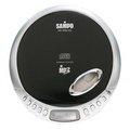 SAMPO 聲寶 MP3/CD隨身聽(WK-W801ML)~新登場星鑽黑 120秒防震放音
