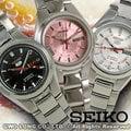 SEIKO 精工手錶 國隆 SYMC21K1_SYMC23K1_SYMC27K1 典雅機械女錶(搭配SNK617K1 SNK613K1男錶)開發票 保固ㄧ年
