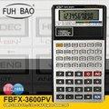 FUH BAO 計算機 國隆 FBFX-3600PV工程型計算機 與CASIO FX-3600PV同功能 !含稅價