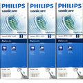 PHILIPS 飛利浦 HX6730 / HX6932 / HX6902 音波牙刷刷頭 3入裝 HX6013 / HX-6013 免運費