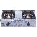 ☆理想牌 LG-3021 ☆兩環純銅爐頭傳統式瓦斯爐衝買氣全省免運費送安裝