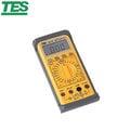 【電子超商】泰仕 TES-2712 LCR 數位式電錶 自動換檔 自動關閉 過載保護