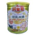 【買三送一】貝樂司-初乳米精700g