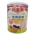 【買三送一】貝樂司-黑棗麥精700g