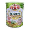 【買三送一】貝樂司-纖果麥精700g
