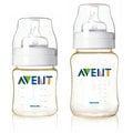 ☆本月促銷☆<最新款AVENT 防脹氣PES奶瓶125ml(單入)