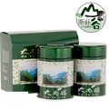 【山谷茶莊】世界最高海拔的茶,大禹嶺烏龍茶●冬茶●原味清香(75gX2罐)(免運費)