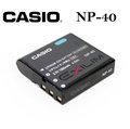 【PC-BOX】Casio NP-40/NP40 原廠數位相機鋰電池for:EX-Z30/EX-Z40/EX-Z500/EX-Z750/EX-Z850