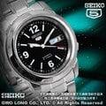 SEIKO 精工錶 國隆 SNKE63K1 盾牌五號黑面數字機械男錶 全新有保固 公司售 開發票