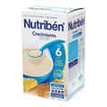 貝康 Nutriben-5種縠類成長麥精600g