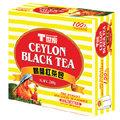 T世家-錫蘭紅茶包-2gx100包x24盒-簡易包