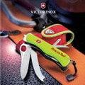 VICTORINOX Rescue Tool 消防救生刀特別適合軍隊、警察、消防員及救難隊使用