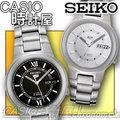 CASIO 時計屋 SEIKO精工五號 SNKA19K1_SNKA23K1 自動上鍊機械腕錶 錶背鏤空設計 全新有保固 附發票~