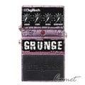 Digitech Grunge 破音效果器【DG】DGR