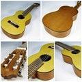 亞邁樂器 YAMAHA GL-1 Guitalele 古典小吉他 (*28吋, 大人小孩都適合, 外出攜帶方便*)
