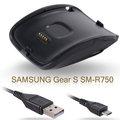 【充電座】三星 Samsung Galaxy Gear S SM-R750 智慧手錶專用座充/藍牙智能手表充電底座/充電器