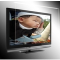 ☆CP 3C☆27吋寬螢幕 (16:10) 液晶螢幕/液晶電視 抗UV 壓克力 保護鏡/護目鏡/防撞板 65.5x42x4.5 cm(3mm)