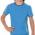 【西班牙Abanderado】(5884)男童純棉萊卡短袖T shirt(尺寸10)