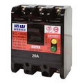 順山牌 漏電斷路器 KEL-360 3P(15A-30A)電壓220V