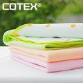 【COTEX可透舒-幼兒防尿毯】換尿布的好幫手,防止尿床保護床罩床墊, 防水透氣.止尿墊/隔尿墊/防水墊/防風毯/小毛毯/保暖